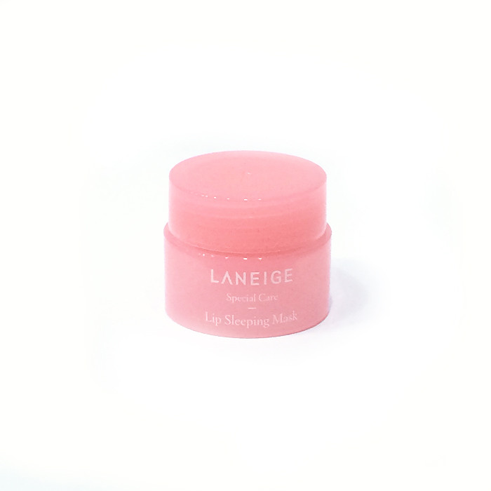 Lip Sleeping Mask Mini 3gr