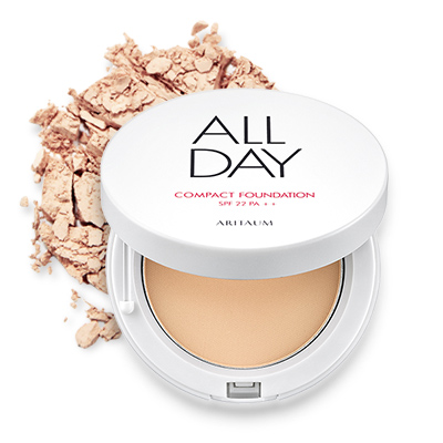 All Day Compact Foundation #2