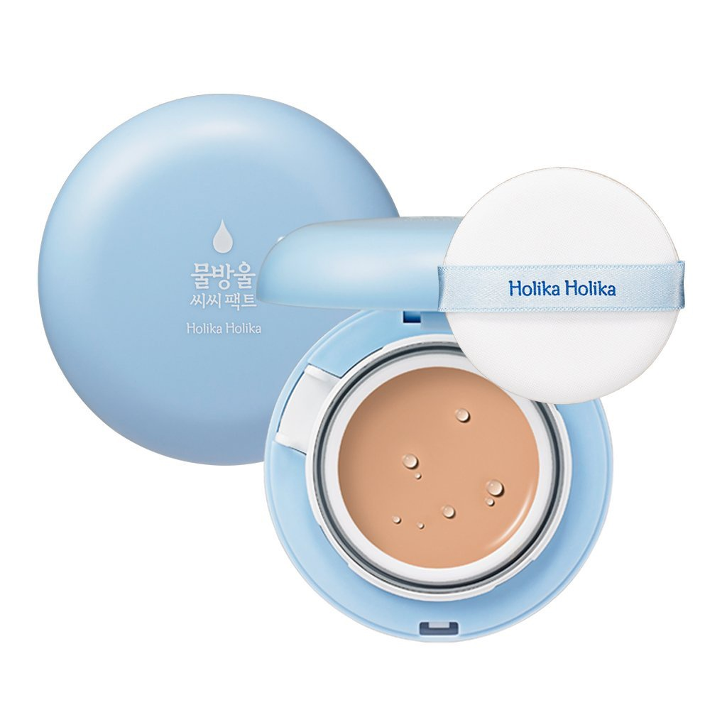 Holika Water Drop CC Pact #2