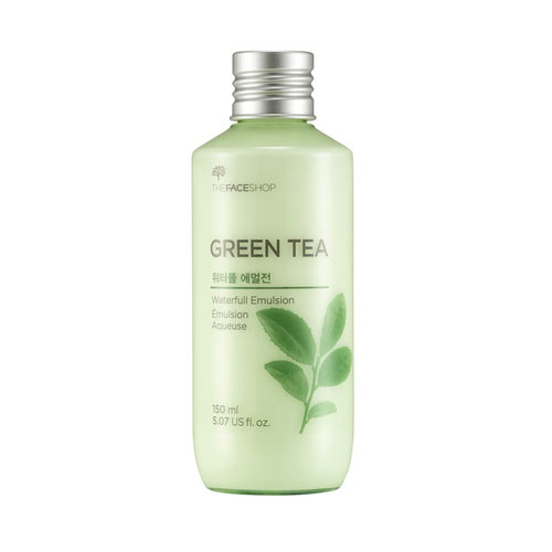 Green Tea Waterfull Emulsion