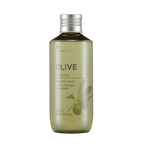 Olive Essential Toner (NEW)