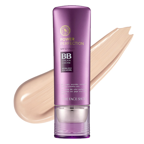 Power Perfection BB Cream 20ml #V201