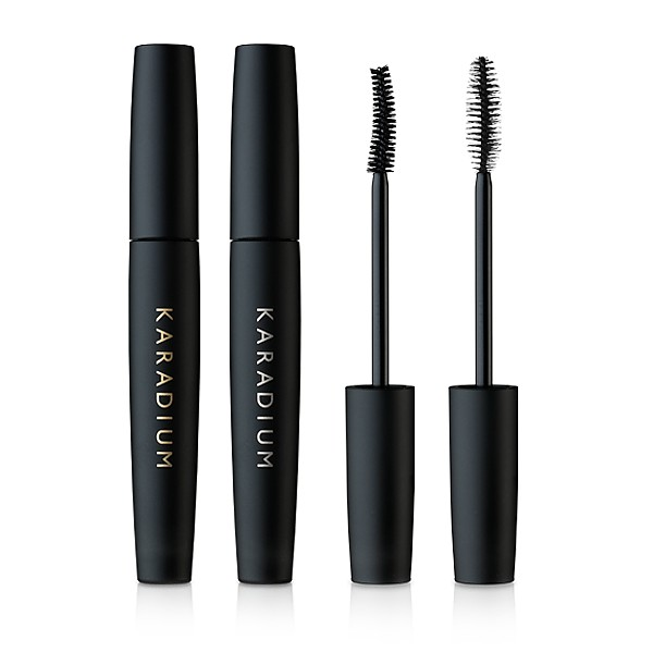 Karadium On The Top Fiber Mascara #Curling