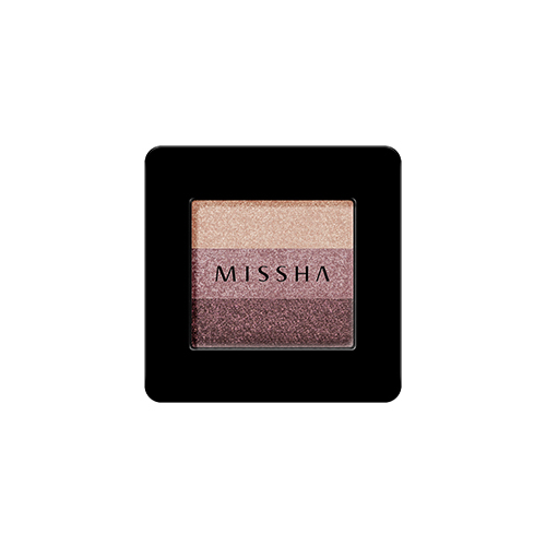 Missha Triple Shadow #01