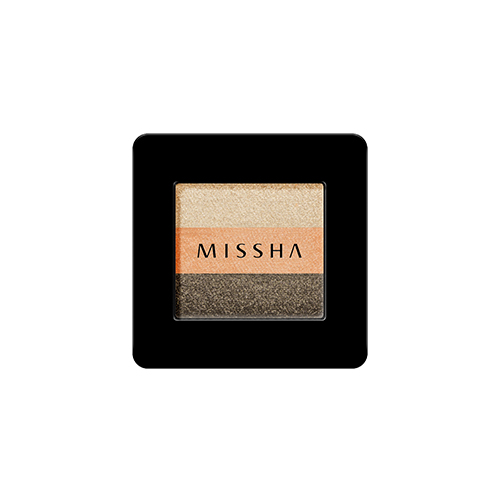Missha Triple Shadow #02