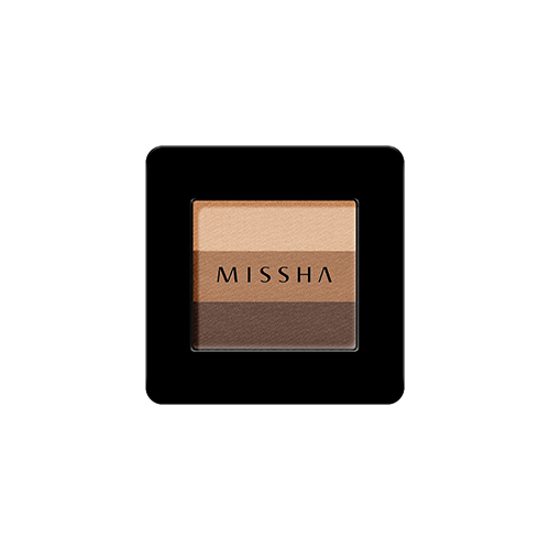 Missha Triple Shadow #06