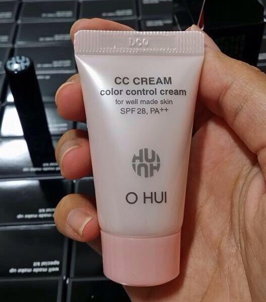 CC Cream Ohui mini