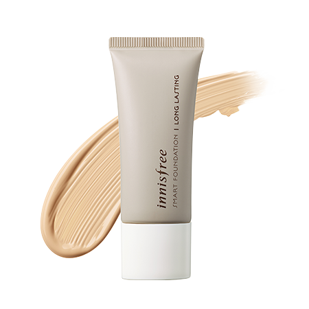 Smart Foundation Long Lasting #21