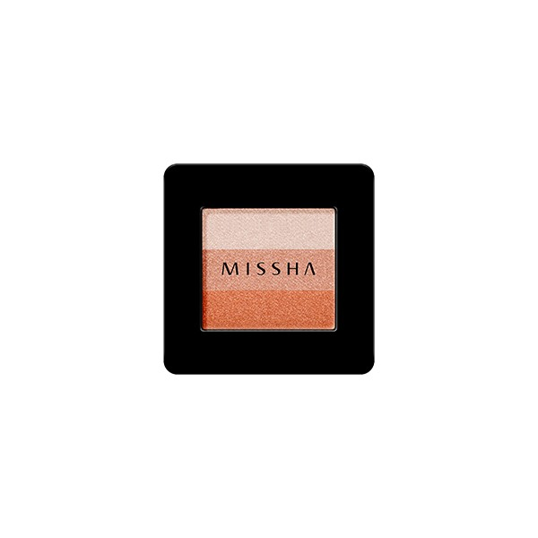 MISSHA Triple Shadow #8