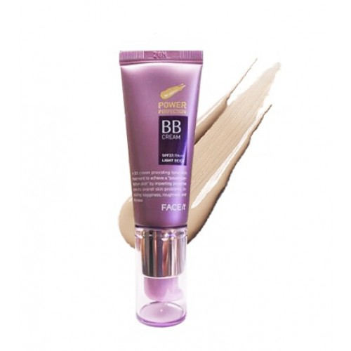 Power Perfection BB Cream 40ml #V201