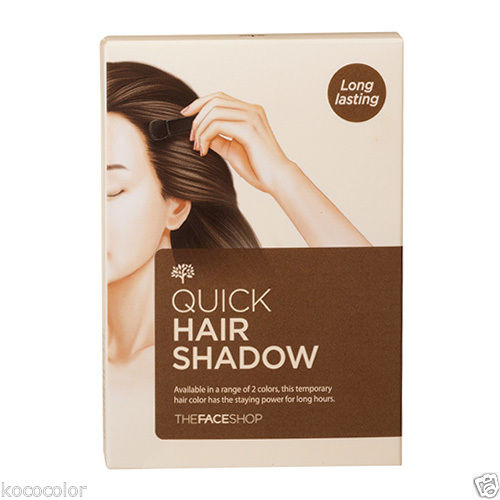 Quick Hair Shadow
