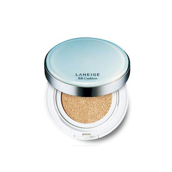 Laneige BB Cushion Pore Control #21