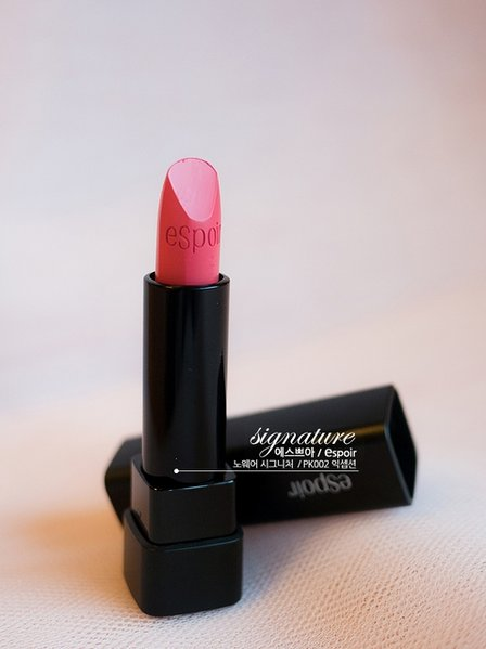 Lipstick No Wear Signature PK002 Exception