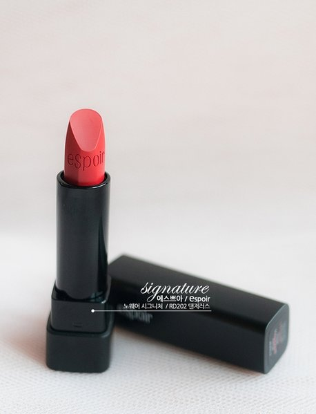 Lipstick No Wear Signature RD202 Dangerous
