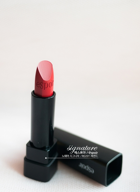 Lipstick No Wear Signature RD201 Legend