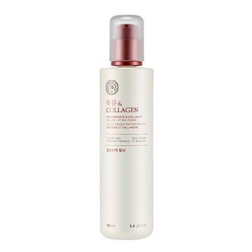 Pomegranate & Collagen Volume Lifting Toner