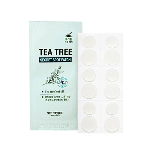 Tea Tree Secret Spot Patch