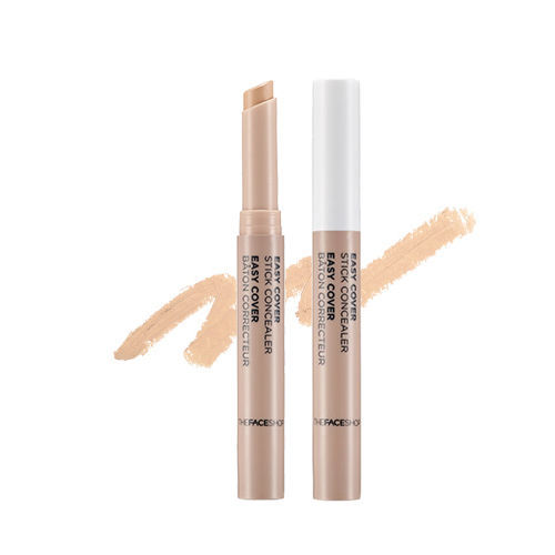 Easy Cover Stick Concealer #N203