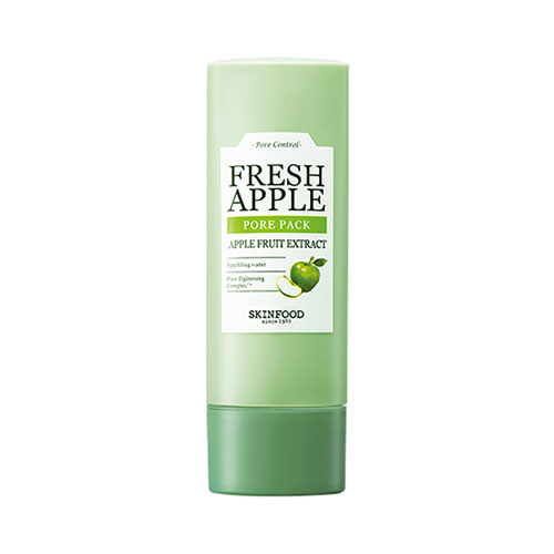 Fresh Apple Pore Pack