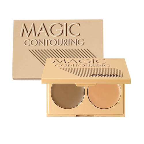 Magic Contouring Cream #2