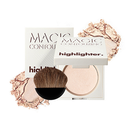 Magic Contouring Highlighter #1