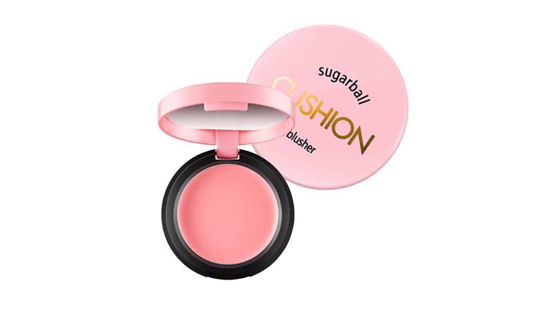 Sugarball Cushion Blusher #1