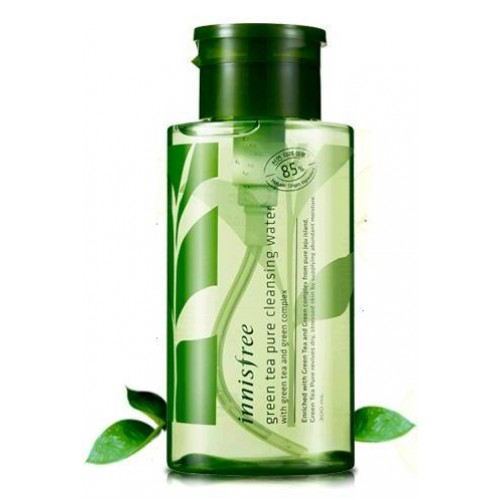 Green Tea Cleansing Water 300ml