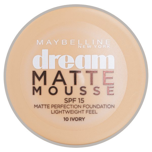 Phấn Tuơi Maybelline Dream Matte Mouse #20