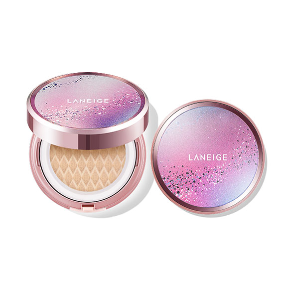 Laneige Milkyway BB Cushion Whitening #13