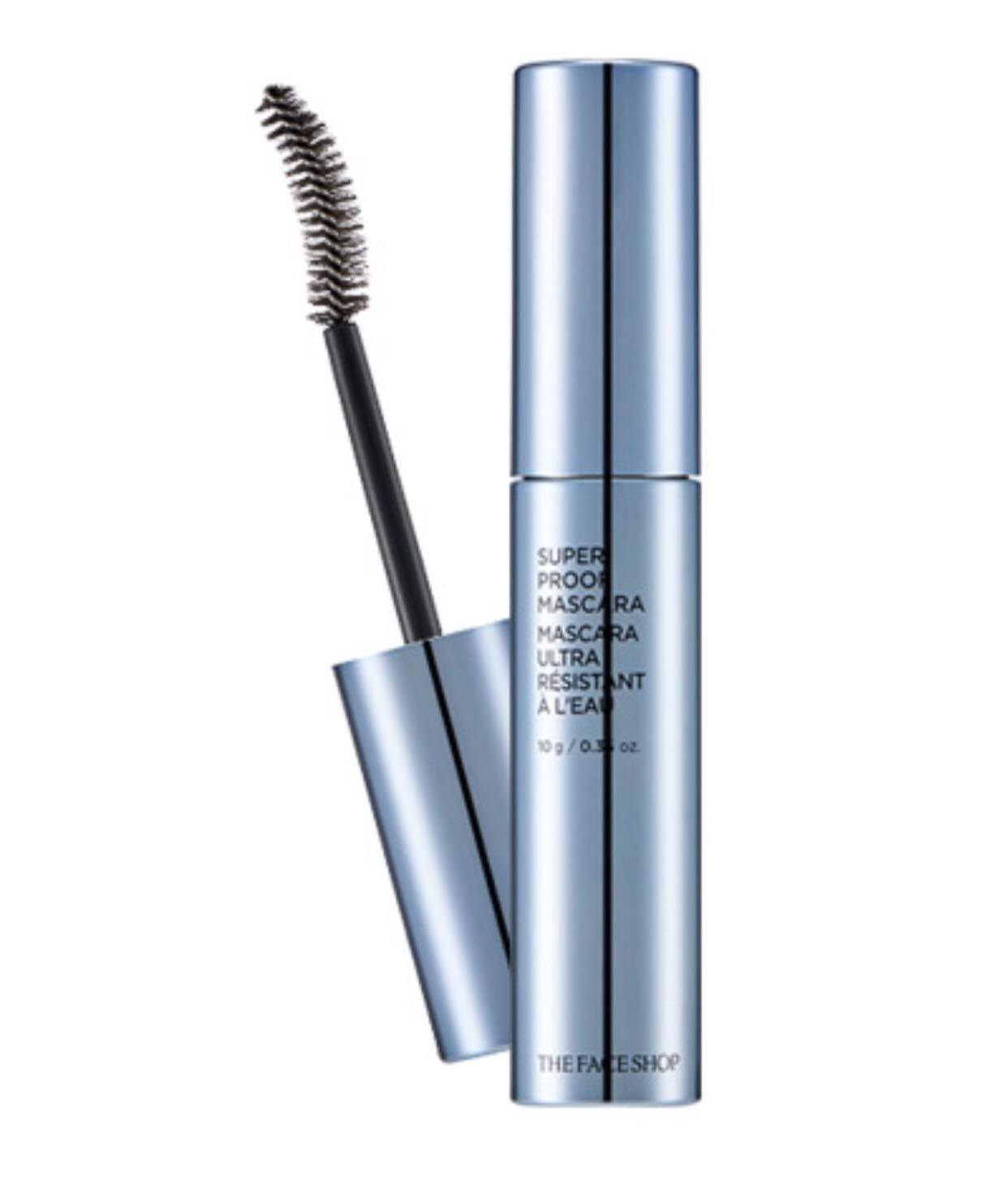 Super Proof Mascara
