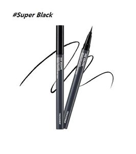 Ink Graffi Brush Pen Liner #3 Super Black