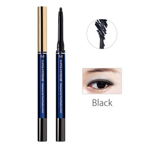 Waterproof Soft Pencil Eyeliner (Auto)