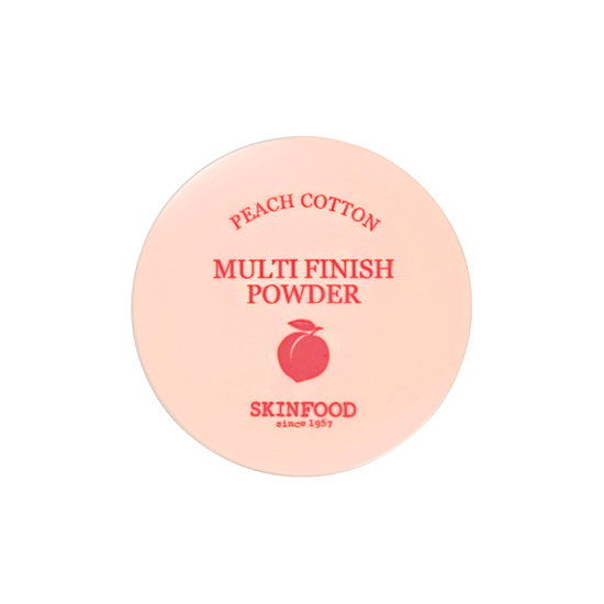 Peach Cotton Multi Finish Powder 5g