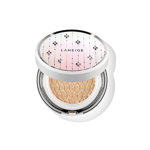 BB Cushion Pore Control with Crystals from Swarovski #13