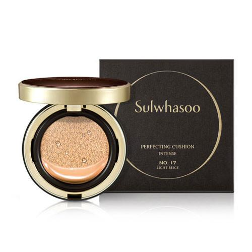 Phấn Nước Sulwhasoo Perfecting Cushion Intense #23