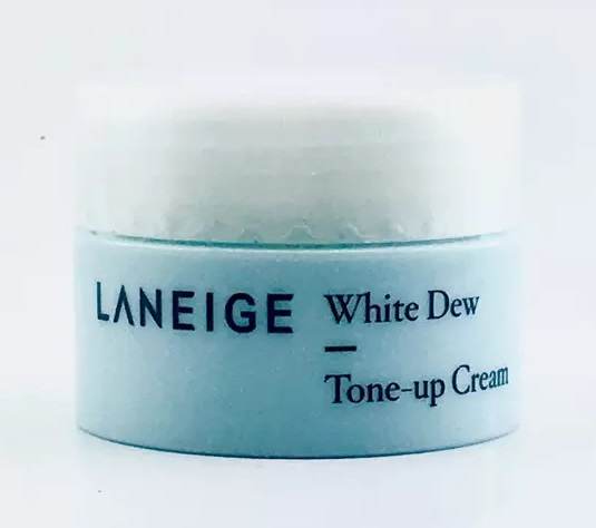 White Dew Tone Up Cream Mini 10ml