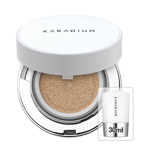 Set Karadium Cushion + Foundation