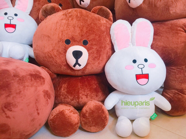 Thỏ Cony Size 75 cm 455