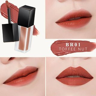 Son Apieu Color Lip Stain #BR01