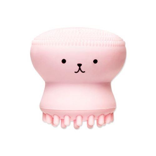 Etude Jellyfish Silicon Brush