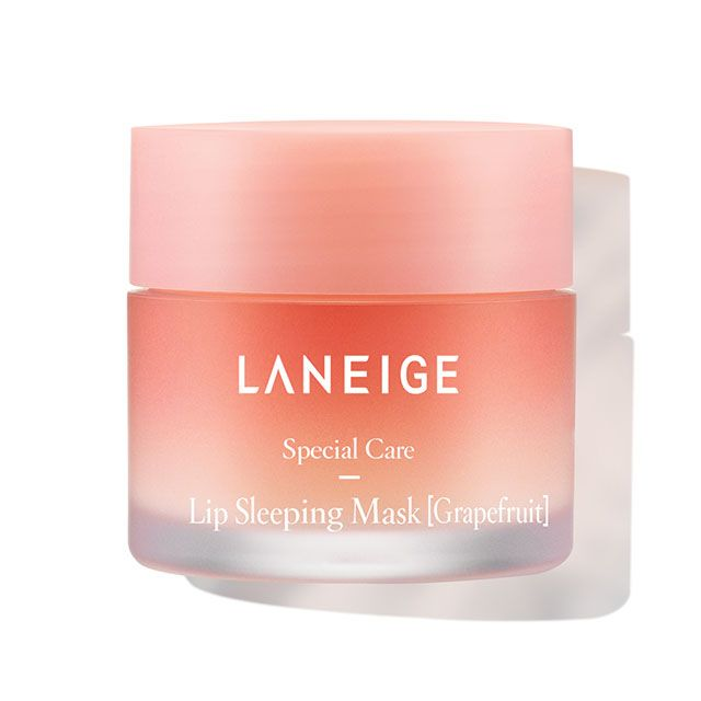 Lip Sleeping Mask #Grapefruit