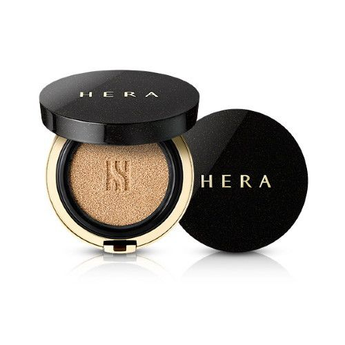 Hera Black Cushion #21