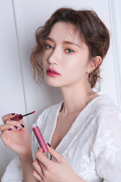 3CE VELVET LIP TINT #KNOW BETTER