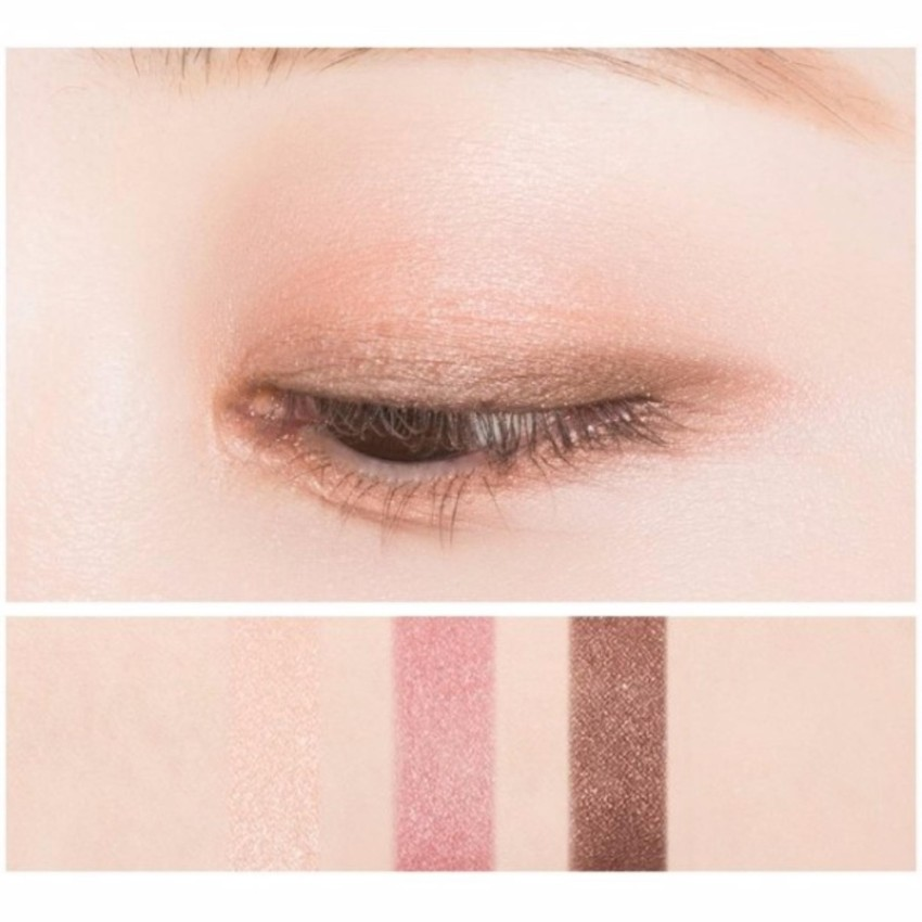 MISSHA Triple Shadow #10