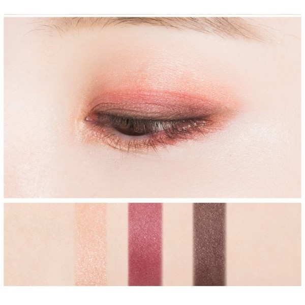 MISSHA Triple Shadow #11