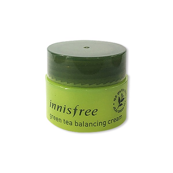 Green Tea Balancing Cream MINI