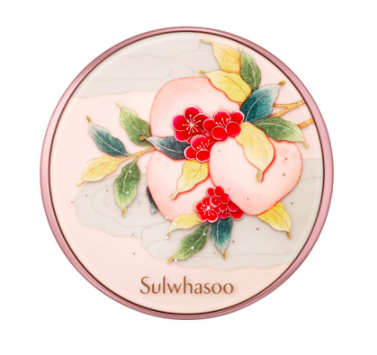 Sulwhasoo Perfecting Cushion EX #15