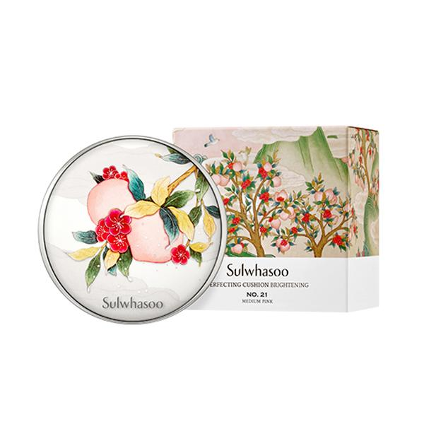 Sulwhasoo Perfecting Cushion Brightening #21