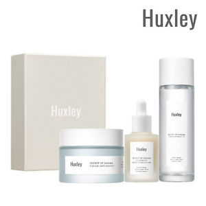 Set Huxley Secret Of Sahara Antioxidant Trio