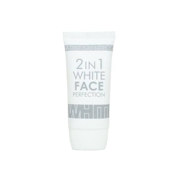 Dưỡng Trắng 2in1 White Face 50ml